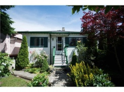 4438 KNIGHT STREET - Vancouver East - Knight