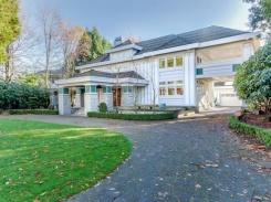 1138 MATTHEWS AVENUE - Vancouver Westside North - Shaughnessy