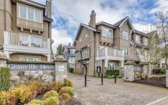 1491 TILNEY MEWS - Vancouver Westside South - South Granville