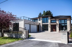 9531 SAUNDERS ROAD - Richmond South - Saunders
