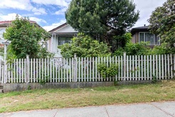3409 E PENDER STREET - Vancouver East - Renfrew VE