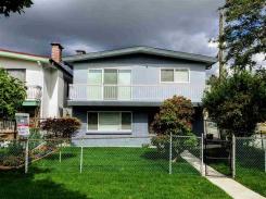 570 RUPERT STREET - Vancouver East - Renfrew VE