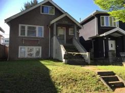 1768 E 33RD AVENUE - Vancouver East - Victoria VE