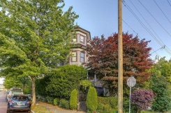 A 608 SALSBURY DRIVE - Vancouver East - Hastings