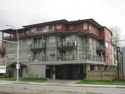 204 22858 LOUGHEED HIGHWAY - Maple Ridge - East Central