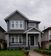 4462 FRANCES STREET - Burnaby North - Willingdon Heights