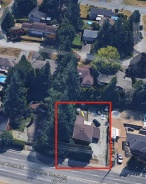 21668 DEWDNEY TRUNK ROAD - Maple Ridge - West Central