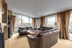 8137 GILLEY AVENUE - Burnaby South - South Slope