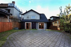 4580 W 1ST AVENUE - Vancouver Westside North - Point Grey
