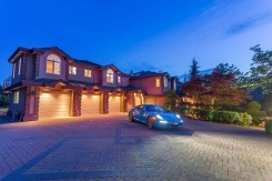 220 ALPINE DRIVE - Port Moody - Anmore
