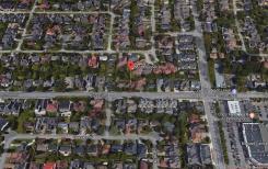 5631 BLUNDELL ROAD - Terra Nova - Granville