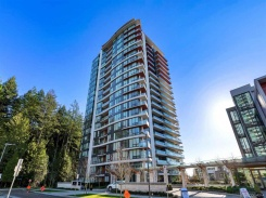 107 5628 BIRNEY AVENUE - Vancouver Westside North - University VW