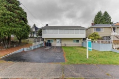 507 AMESS STREET - New Westminster - The Heights NW