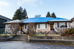 7821 19TH AVENUE - Burnaby East - East Burnaby