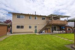7591 WINCHELSEA CRESCENT - Terra Nova - Quilchena RI