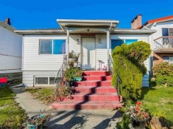 3333 E BROADWAY - Vancouver East - Renfrew VE