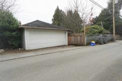1315 W 58TH AVENUE - Vancouver Westside South - South Granville