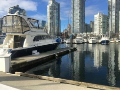 92 1088 MARINASIDE CRESCENT - Vancouver Yaletown - Yaletown