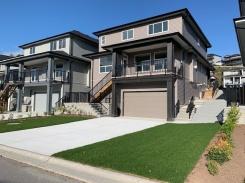 10135 246A STREET - Maple Ridge - Albion