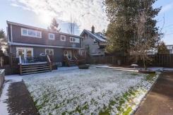 1453 W 59TH AVENUE - Vancouver Westside South - South Granville