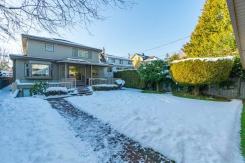 5566 TRAFALGAR STREET - Vancouver Westside South - Kerrisdale