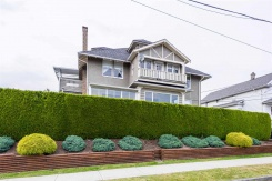 1221 SEVENTH AVENUE - New Westminster - West End NW