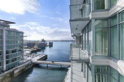 702 175 VICTORY SHIP WAY - North Vancouver Central - Lower Lonsdale