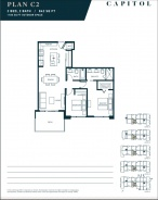 208 1012 AUCKLAND STREET - New Westminster - Uptown NW
