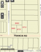 8751 FRANCIS ROAD - Richmond Central - Garden City