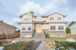 3935 SOUTHWOOD STREET - Burnaby South - Suncrest