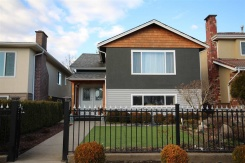 3081 E 6TH AVENUE - Vancouver East - Renfrew VE