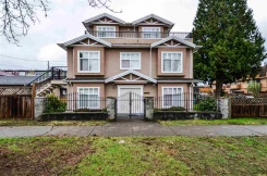 2255 E 30TH AVENUE - Vancouver East - Victoria VE