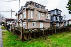 2255 E 30TH AVENUE - Vancouver East - Victoria VE