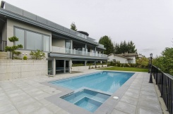 1350 CAMMERAY ROAD - West Vancouver Central - Chartwell