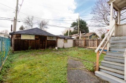 765 E 24TH AVENUE - Vancouver East - Fraser VE