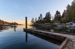 5770 EAGLE HARBOUR ROAD - West Vancouver Howe Sound - Eagle Harbour