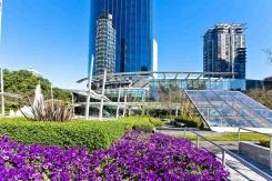 503 1050 BURRARD STREET - Vancouver Downtown - Downtown VW