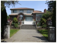 3607 SW MARINE DRIVE - Vancouver Westside South - Southlands