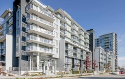 903 8633 CAPSTAN WAY - Richmond North - West Cambie