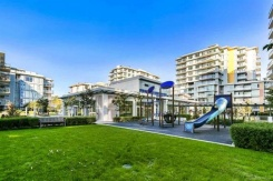 601 8688 HAZELBRIDGE WAY - Richmond North - West Cambie