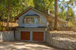 4720 WOODLEY DRIVE - West Vancouver North - Cypress Park Estates