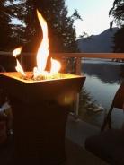 24 EAST OF CROKER ISLAND - Mount Seymour Parkway - Indian Arm