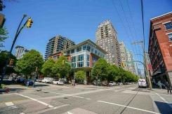 813 1133 HOMER STREET - Vancouver Yaletown - Yaletown