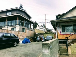 531 FOURTEENTH STREET - New Westminster - Uptown NW