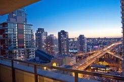 1705 789 DRAKE STREET - Vancouver Downtown - Downtown VW