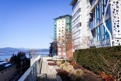 702 1221 BIDWELL STREET - Vancouver Coal Harbour And West End - West End VW