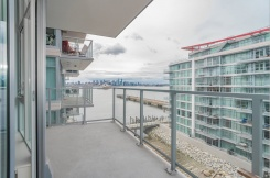 605 185 VICTORY SHIP WAY - North Vancouver Central - Lower Lonsdale