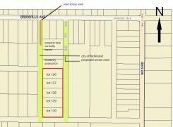 LOT 127 GRANVILLE AVENUE - Richmond East - McLennan