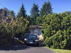 5107 BUXTON STREET - Burnaby South - Forest Glen BS