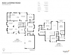 8222 LUCERNE ROAD - Richmond Central - Garden City